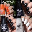 Sally Hansen Halloween 2014: Insta-Dri Collection