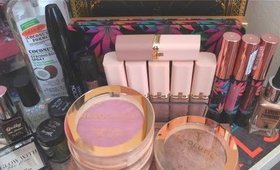 Beauty Haul from Autumn | Part 2 of 3 | Superdrug, Revolution Beauty & Beauty Bay