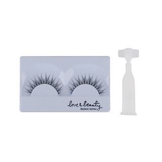 Love & Beauty by Forever 21 Natural Beauty Lashes