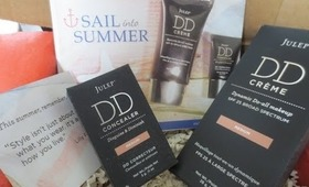 Tried It Series: Julep DD Cream ( Honest Thoughts!)