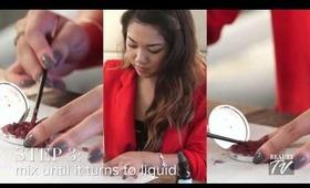 How-To: Fix Broken Makeup