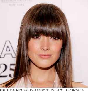 The Best Bangs For Your Face Shape Beautylish