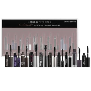 Sephora Favorites LashStash Mascara Deluxe Sampler