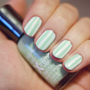 Mint Sorbet Stripes