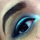 Aquamarine Eyes