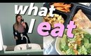 What I eat: Trying Intermittent Fasting with a 9-5!