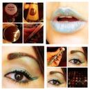 lips n eye
