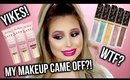 TOO FACED TUTTI FRUTTI REVIEW/MAKEUP TUTORIAL | ASHLEY WAGNER