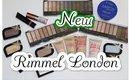 NEW Rimmel London Makeup   Reviews
