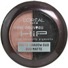 L'Oréal Hip Matte Shadow Duo Dashing