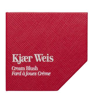 Kjaer Weis Red Edition Case