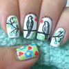 Bird love <3
