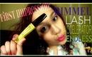 First Impression: RIMMEL Lash Accelerator ENDLESS Mascara