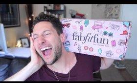 FabFitFun   Summer 2016 Box