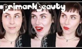 Primark Beauty; Is it any good? First Impressions/Try-on | LetzMakeup