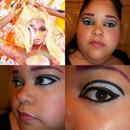 Nicki Minaj Inspired