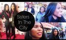NYC Apartment Tour, IPSY Gen Beauty, & Seeing Friends| NYC VLOG