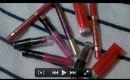 Drugstore Lipstick Swatches