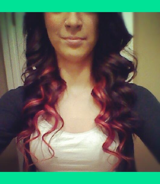Red hair! | Anna D.'s (AnnaDiemerHair) Photo | Beautylish