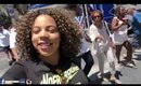 Vegas Vlog 34 Weeks Pregnant lol