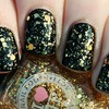 All Gold Everything by I Love Nail Polish