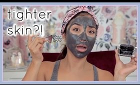 MAGNETIC FACE MASK FOR YOUTHFUL SKIN?!