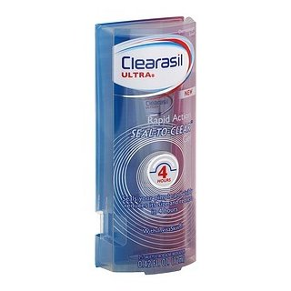 Clearasil Ultra Rapid Action Seal-to-Clear Gel