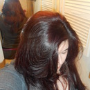 My new hair color :)