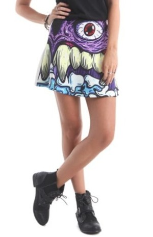 Isn't this skirt awesome