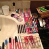 Makeup Collection: Lips and etc.