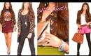 StyleScoop - Horse Print Trend 5 Ways & Sky Blue LED Watch