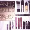 My makeup haul!