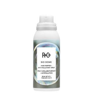 Bio Dome Hair Purifier + Anti Pollutant Spray