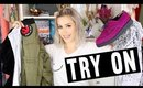 ☼ TRY ON HAUL- Personalising Pieces & Wizarding wear?  ☼