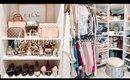Decluttering my Closet| Charmaine Dulak