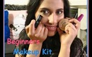 Starter Makeup Kit ♥ for Beginners!