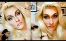 Sun Goddess Drag Transformation