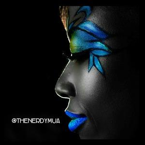 Photographer: @Nhophotos MUA:TheNerdyMua Model:Brandie