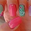 Dots Nails