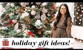 Self Care + Lifestyle Holiday Gift Ideas 2019