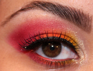 The Angelus Inspirational Look http://makeupbysiryn.wordpress.com/2011/07/22/the-angelus-inspirational-look-poll-4-reader-choice-2-of-2/