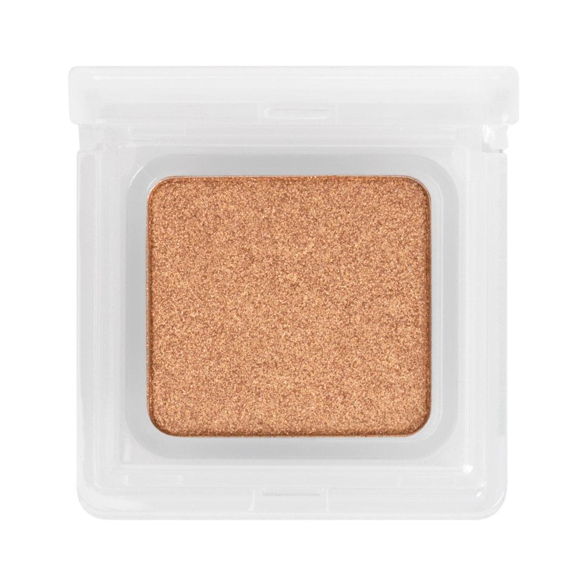 Natasha Denona Mono Eye Shadow Metallic 31M - Cool Bronze alternative view 1 - product swatch.