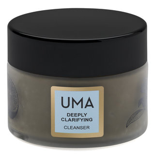 Deeply Clarifying Neem Charcoal Cleanser
