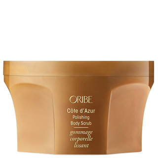 Côte d'Azur Polishing Body Scrub