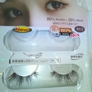 Brown Mix Lashes