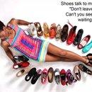 Shoe Fiend Confession
