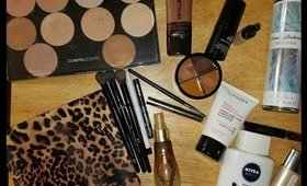 October Faves