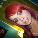 Red Hair :)!