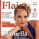 working with Flair Magazine Kampala Uganda