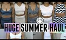 HUGE SUMMER FASHION HAUL (& TRY-ON)! UNDER $10! | AMICLUBWEAR, NEWDRESS, SHOP500BOUTIQUE AND MORE!!!